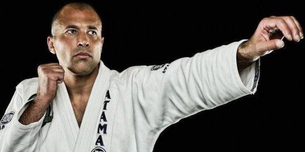 Royce Gracie: Brazilian Jiu-Jitsu's Greatest Fighter? - Martial Tribes