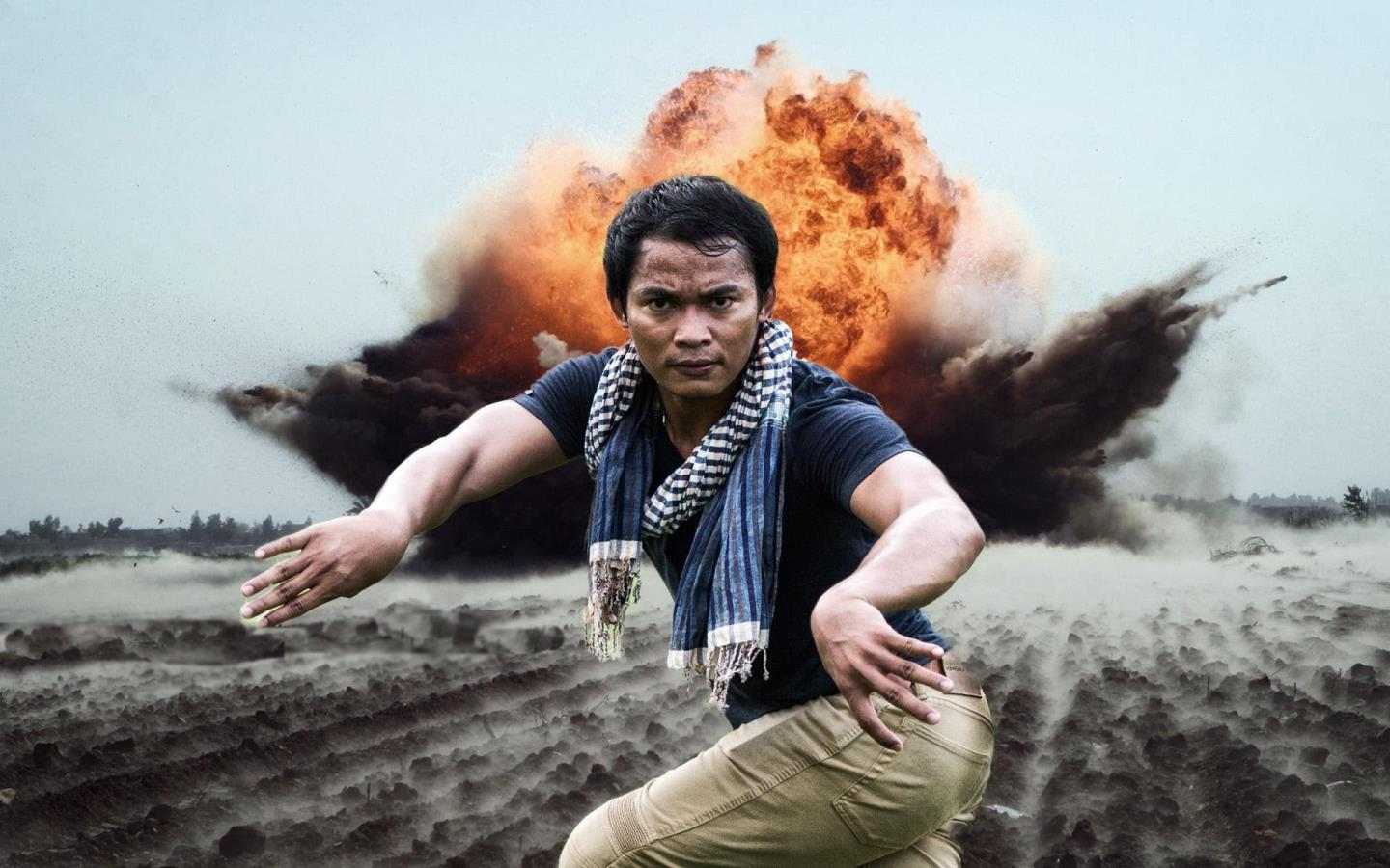 Jaa Ideal 5 things you don't know about tony jaa (probably)