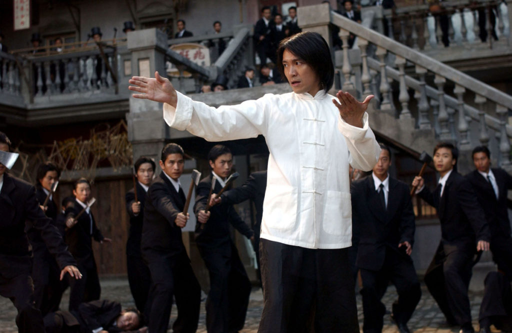 best kung fu movies