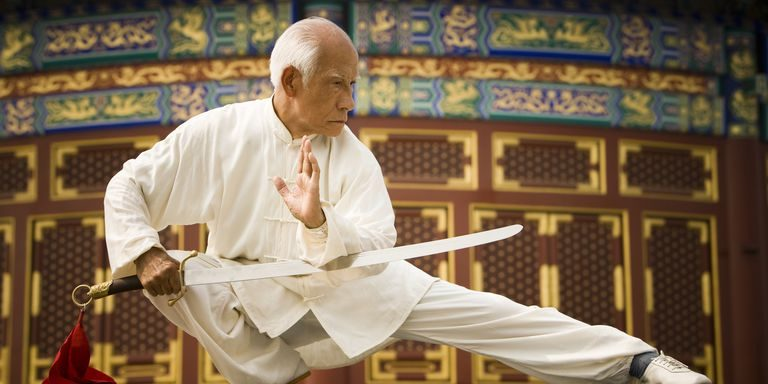 Top 10 Chinese Kung Fu Styles - Martial Tribes