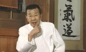 Sensei Hikitshuchi