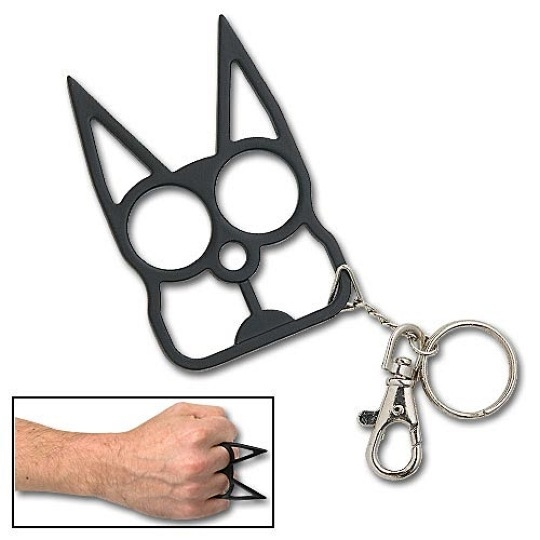 Self-defense Keychain Is Illegal in Texas - Martial Tribes 4d71554c7