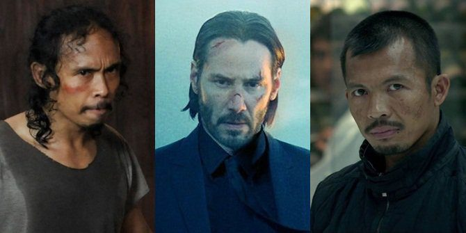 Guess who joined the cast of 'John Wick'? - Martial Tribes