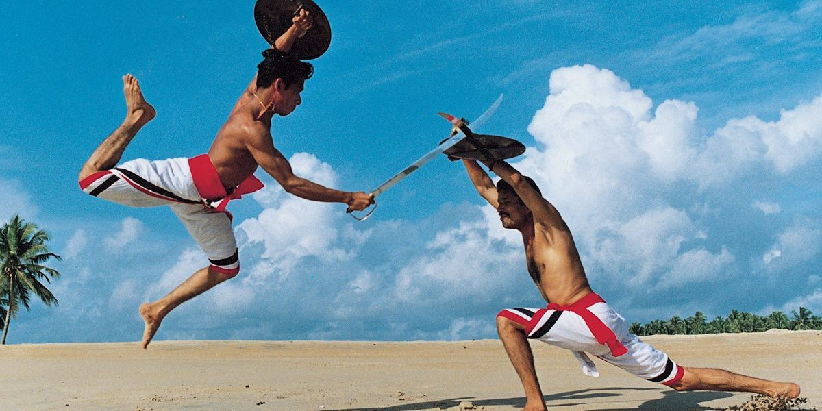 what martial art is right for you