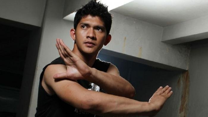 Iko Uwais Has A New Martial Arts Series On Netflix Martial