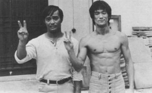 dan inosanto on bruce lee